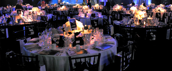 Corporate Fundraising Galas