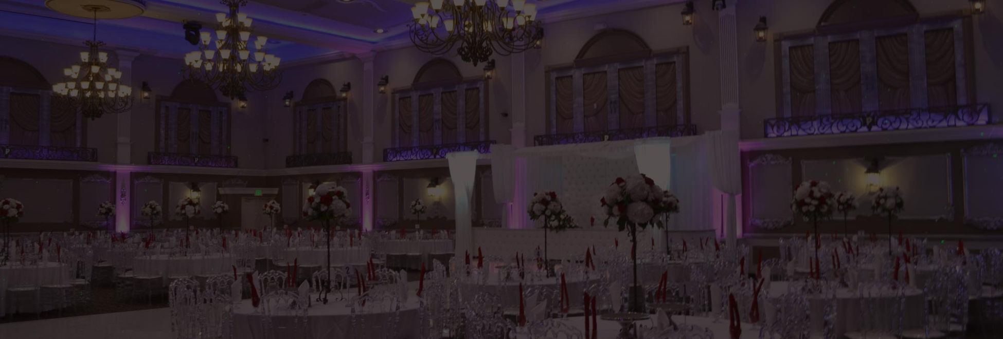 Beautiful Event Space In Los Angeles Platinum Banquet Hall