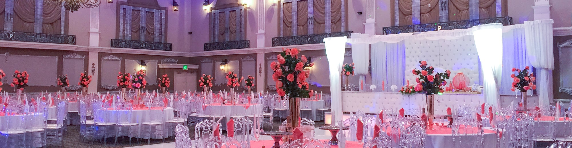 Corporate Venue @ Platinum Banquet Hall